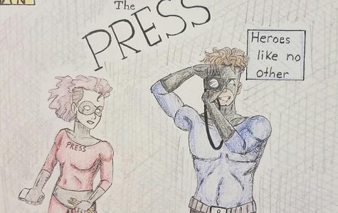 Importance of Press