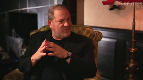 The Harvey Weinstein scandal traces back to 70s