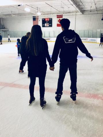 Romantic fall dates