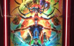 Marvel's Thor Ragnarok hits the mark