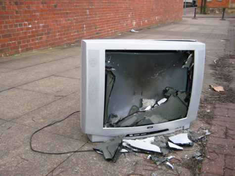 The evolution (or death) of TV