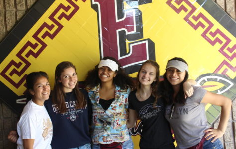 Meet the ASB officers for 2018-2019