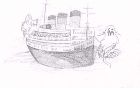 History of the Queen Mary