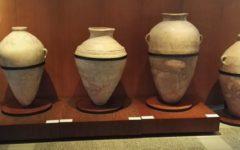 Ceramics Show: an ode to art