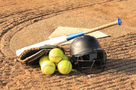 Esperanza's softball season 17/18