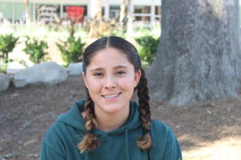 Jocelyn Castañeda, Opinions Editor