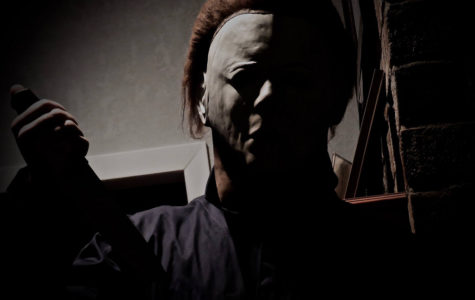 40 years Later Michael Myers Returns