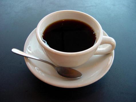 Coffee Ban Debate