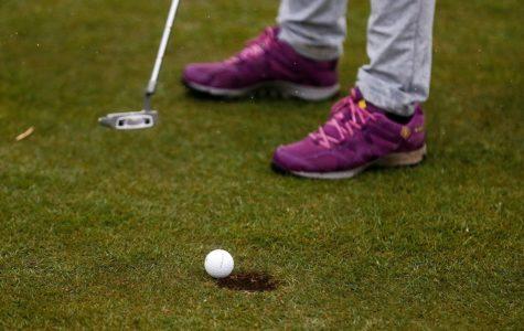 Women's Golf Swings Into Success