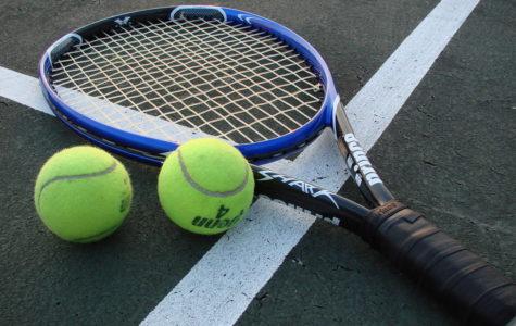Women's Tennis Season Recap