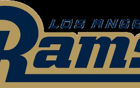 LA Rams' Debut