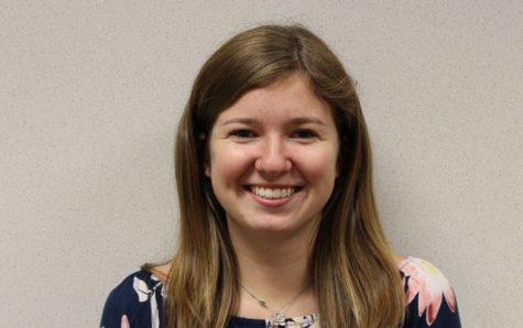 Megan Elmore, Campus Editor