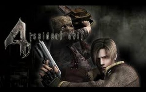 A&E Editor, Michael Toyos reviews Resident Evil 4 and likes what he sees.