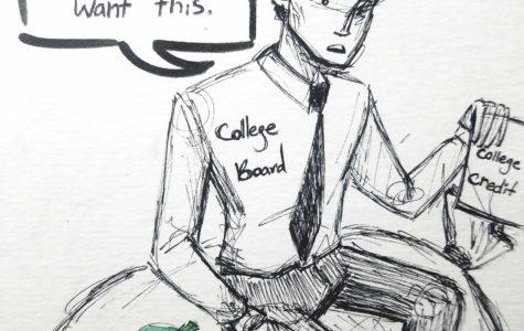 College Board: A Monopoly?