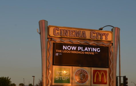 Cinema City in Anaheim is a local theater where you can find both new and classic horror movies