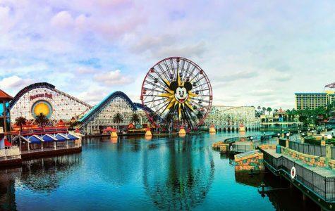 Pixar Pier Comes to Life