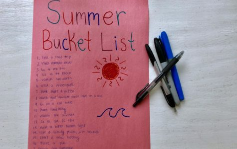 These are some top choices for things to do this summer.