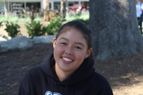 Krissy Kuwahara, Reporter