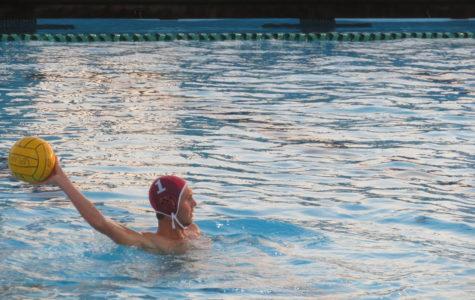 Men's Waterpolo Season Recap