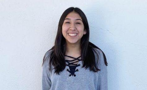Claire Lee, junior