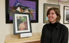AP Art Students Win 'Exposed Art & Literature Contest' in Visual Arts