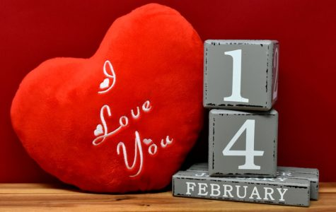 The Legends of Valentine's Day History