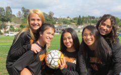 Women's Soccer Season Overview