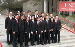 Jazz Band Competes in Las Vegas