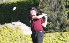Golf swings into season
