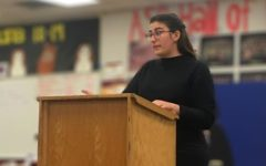 Students to Speak at Graduation
