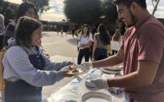 ASB Gets Students to be Thankfall