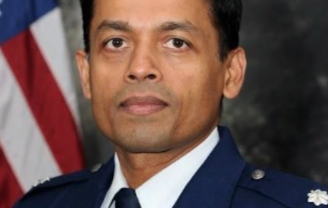 Lt. Colonel Mohammad Hossain