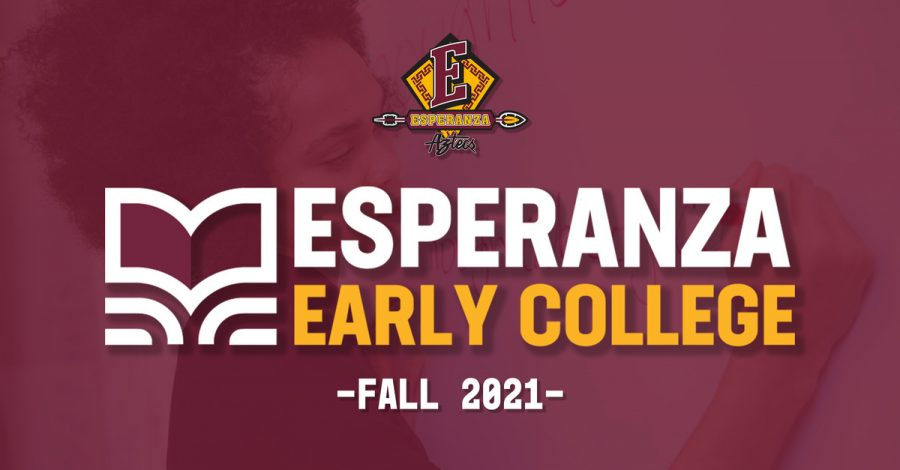 Esperanza+Early+College+Program