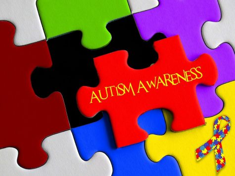During April, we celebrate Autism Awareness and set time aside to educate ourselves.